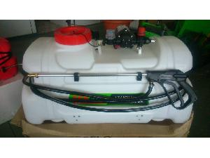 Buy Online Tractor-mounted sprayer AgroRuiz 100 lts  second hand