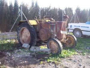 Offers Antique tractors Lanz y steyr used