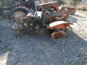 Offers Antique tractors Vendeuvre b2b used