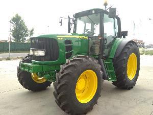 Buy Online Tractors John Deere 6630  second hand
