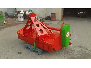 Offers Shredder Atila scs 4f 1,80 used