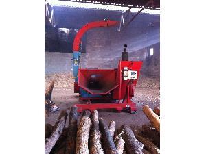 Sales Forestry mower Laimet hp-25 Used