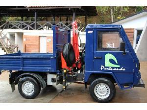 Sales Multipurpose vehicles Fort pantera 4x4 Used