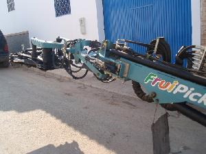 Offers Vibrator equipments Unknown spedo fruipick used