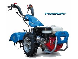 Offers Rototiller BCS 728 powersafe used
