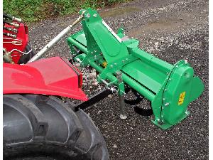 Buy Online Rotovator Milling machines AgroRuiz rotavator 95-105-115-120-135-140-150-160-180-205  second hand