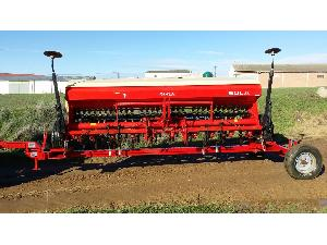 Offers Till Seed Drill Sola trisem 194 used