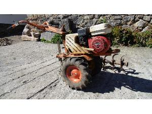 Offers Rototiller Piva mch-68x used