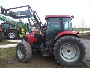 Buy Online Tractors Case IH jx90  second hand