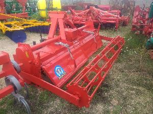 Sales Rotovator Milling machines Agrator rotocultivador de 1,60 metros Used