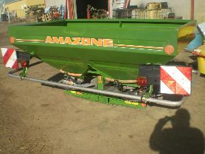 Offers Mounted Fertiliser Spreader Amazone abonadora   modelo 1500 used