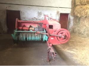 Offers Small balers Batlle empacadora paquete pequeño used