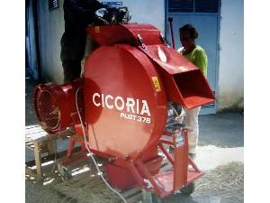 Offers Small balers CICORIA  used