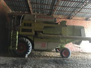 Offers Potatoes Harversters Claas 88s used