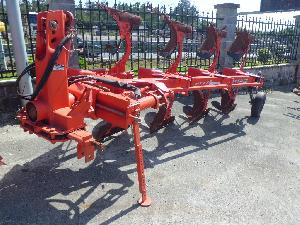 Sales Drawn Ploughs Vogel Noot xms950vario sj Used