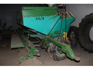 Sales Potato planter CRAMER sembredora de patatas Used