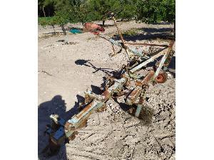 Sales Drawn Ploughs Desconocida aricador Used