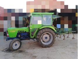 Tractores Antiguos  40.06 Deutz-Fahr