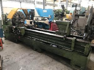 Offers Lathe GEMINIS  870 used