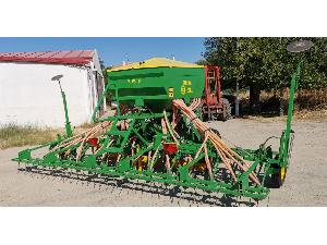 Offers Pneumathic seed-drill Gil airsem 5040 ref:95r94 used