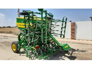 Buy Online Precision Seeder Gil airsem 5 metros  second hand
