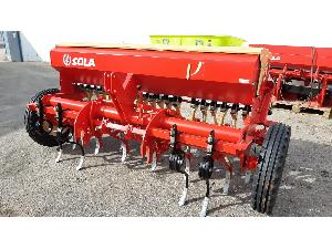 Offers Mecanic precision seeder Gil trisem 194 used