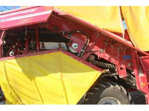 Buy Online Potatoes Harversters Grimme cosechadora de patatas  se 85-55  second hand