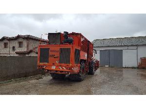 Sales Beet Harversters Holmer terra 2 Used