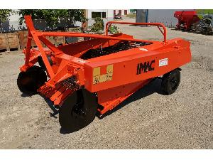 Sales Potato Harvesters IMAC 2 cerros Used