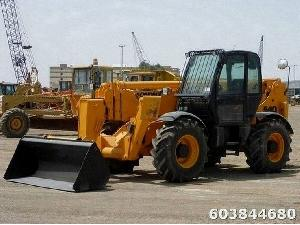 Offers Telescopic Handlers JCB 540-170 used