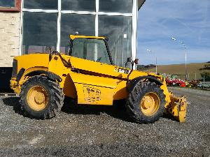 Offers Telescopic Handlers JCB telescopica 528s used