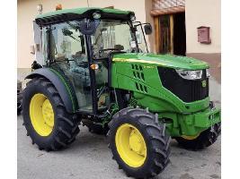Tractores agrícolas 5090GF John Deere