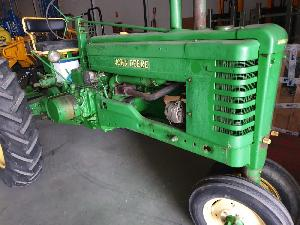Offers Antique tractors John Deere b narrow used