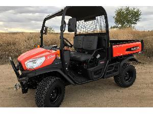 Buy Online Multipurpose vehicles Kubota rtv x1110 4x4 nuevo a estrenar  second hand