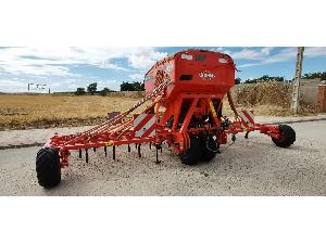 Sales Pneumathic seed-drill Kuhn megant 600 ref:96r59 Used