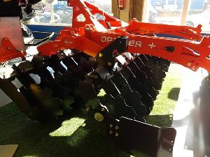 Sales Disc harrows Kuhn optimer 303 Used