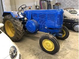 Tractores Antiguos Lanz ulldog 38 Lanz