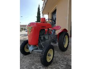 Offers Accessories for tractors Lugli  used