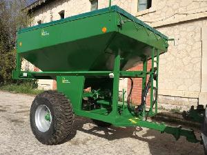 Offers Trailed Fertilizers Unknown ab 7000 used