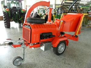 Buy Online Forestry mower Unknown cippo 15  second hand