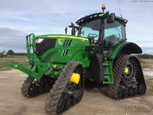 Sales Other John Deere orugas de goma para tractores Used