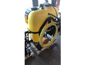 Offers Sprayers MOVICAM pulverizador  200 lts used