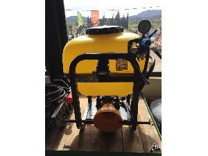Offers Sprayers MOVICAM pulverizador suspendido 100 lts used