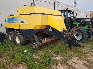 Sales Large balers New Holland bb950a Used