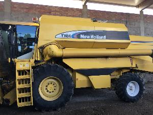 Offers Grain Harversters New Holland tx66 used