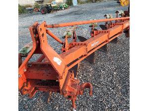 Sales Mouldboard Ploughs Ovlac arado 5 cuerpos  ballestas fijo Used