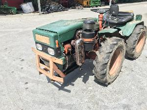 Offers Garden tractors Pasquali 996 used