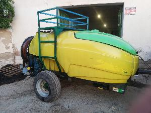 Offers Sprayers PROJECT MAXI atomizador used