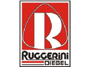 Sales Engine Spare Parts RUGGERINI  Used
