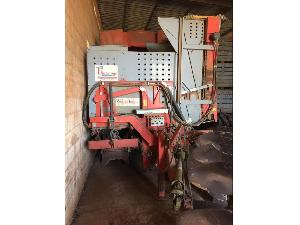 Sales Potato harvester Samro Technik samro offset 2002 rbi Used